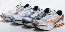 美津浓跑步鞋 男鞋正品mizuno女鞋减震运动鞋 慢跑鞋休闲跑鞋折扣 价格:142.00