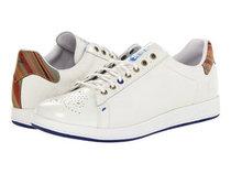 名品美国代购Paul Smith女鞋时尚印花牛皮减震透气新款休闲运动鞋 价格:2935.00