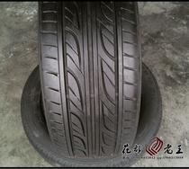 二手轮胎 195/45R16 84W 固特异LS2000 菲亚特500/MGTF 9成新 价格:360.00