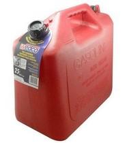 美国Wedco(沃德)原装备用油桶超轻便 防静电 防爆 25L备用油箱 价格:420.00