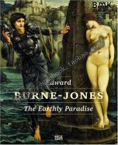 正品 Edward Burne-Jones: The Earthly Paradise Christofer 价格:547.00