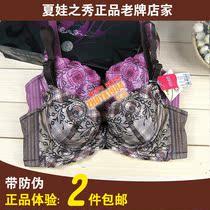 夏娃之秀夏娃爱恋2013新款文胸 专柜正品 调整型文胸 6697 6698 价格:105.00