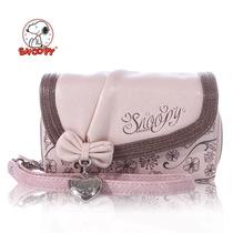 2013夏季爆款史努比 正品卡通女士史努比正品钥匙包S2491-60 价格:39.00