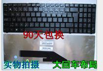 全新 华硕 K50IJ K50ID K50IN K61 笔记本键盘 价格:40.00