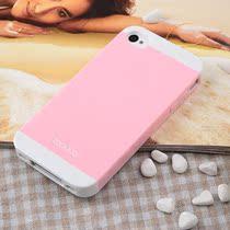 最新款 iphone5手机套 苹果4s手机壳 正品 iphone4保护套情侣外壳 价格:29.00