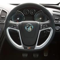 别克英朗GT/XT 新君威 改装沃克斯豪尔VAUXHALL 方向盘标 轮毂标 价格:19.00