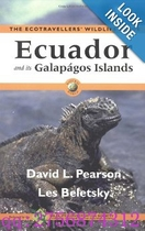 正品Ecuador and Its Galápagos Islands: The Ecotravell 价格:605.00