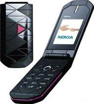 二手Nokia/诺基亚 7070 Prism 大字体 彩屏翻盖手机 价格:70.00