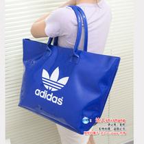 包包2013新款阿迪达斯包包单肩包三叶草手提包/挎包/女包E41904 价格:75.00