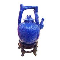 北京二锅头白酒 52度卢沟桥二锅头坛装酒 蓝瓶 价格:628.00