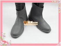 6993秀逗魔导士杰路刚帝士cosplay鞋子 价格:110.00