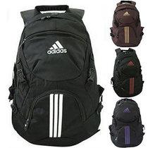 阿迪达斯adidas双肩包背包旅行包运动包电脑包登山包学生书包 价格:128.00