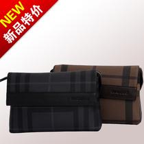 香港代购 正品Burberry/巴宝莉男包手拿包/手抓 休闲时尚经典款 价格:1280.00