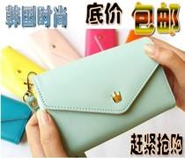 小冠 LG GT910s GD888 P720 Lucid 4G 通用手机钱包皮套保护壳 价格:25.00