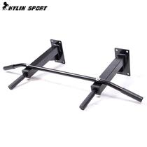 高档室内墙体单双杠 家用引体向上器 引体吊塔健身器材 加厚钢板 价格:128.00