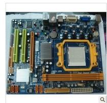映泰TA780GE 780G 940主板 AM2 AM3 DDR2内存 集成显卡 四核主板 价格:158.00