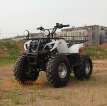 风靡全球最新款小公牛沙滩车125CC四轮越野摩托车8寸真空胎 价格:2260.00