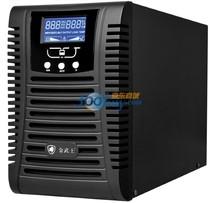 金武士 ST1K/800W 在线式UPS电源(标机)零切换 内置电池组 价格:1080.00