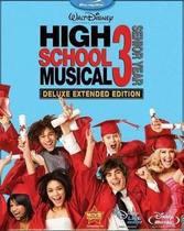 高校音乐剧《High School Musical 歌舞青春3 》全套原版钢琴谱 价格:44.50