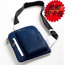 新款特价时尚男胸包男腰包男休闲小包单肩包邮男包防水布包ipad包 价格:75.00