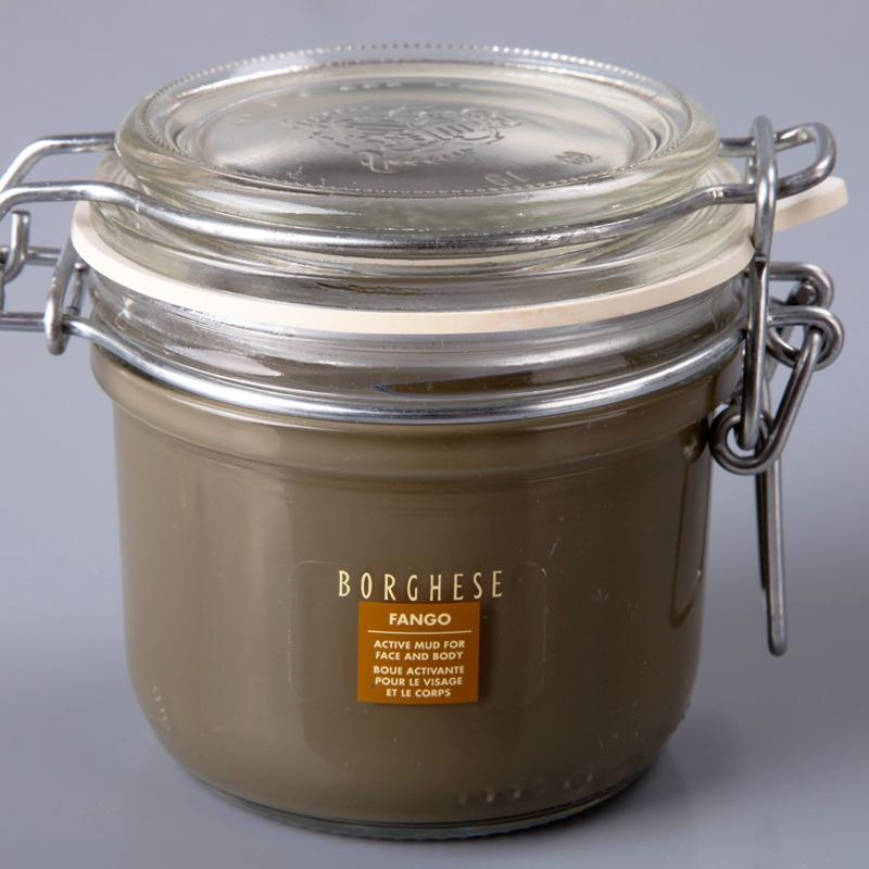 贝佳斯矿物营养美肤泥浆绿泥清洁面膜212g控油去黑头 正品代购 特 价格:95.00