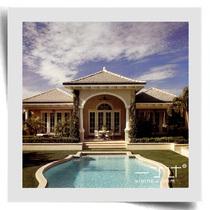 现代奢华新别墅/欧式美式——建筑设计图文/资料/素材 价格:1.00
