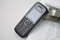 包邮!Nokia/诺基亚 1506电信天翼CDMA直板手机迷你学生实用款 价格:80.00