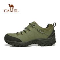 【镇店之宝】骆驼登山鞋 骆驼户外鞋休闲透气登山鞋 男女鞋徒步鞋 价格:299.00