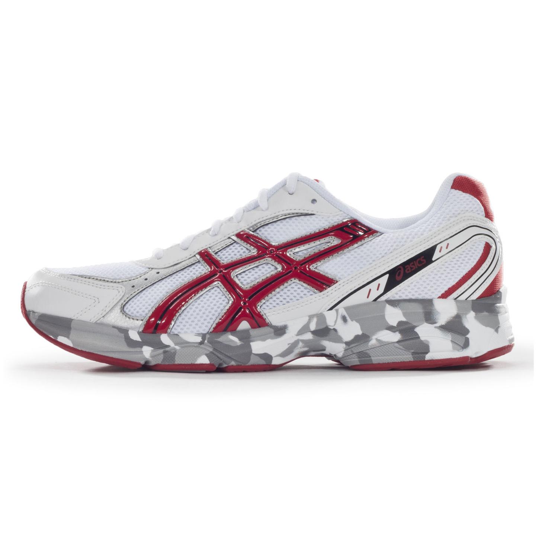 新款 ASICS 专业缓冲 跑鞋 男鞋 运动鞋 跑步鞋 男款 T20XQ4 价格:299.00