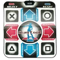 【华利电子】 凯仕达 USB电脑跳舞毯 磨砂防滑 8MM 运动 健身 价格:33.00