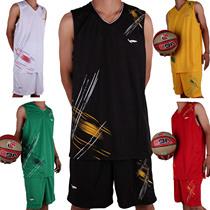 竞技神 男士新款篮球服 运动比赛服 男款训练服套装 竞技神/3280 价格:46.00