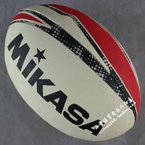 正品低价!米卡萨/MIKASA 英式橄榄球 5号橄榄球 价格:98.00