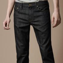 巴宝莉Burberry男装Brit系列泼墨修身牛仔裤37607681代购 价格:1936.00