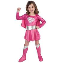 爱新奇COS服装万圣节舞会服装儿童表演服小超人服装 女超人裙子 价格:45.00