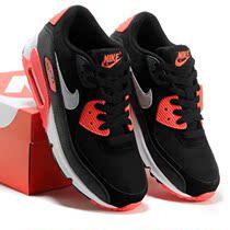 耐克正品男鞋2013秋冬新款air max 90男士运动鞋增高女鞋气垫跑鞋 价格:235.00