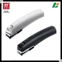 特价2013新款 德国进口 双立指甲刀正品 指甲钳 双立人指甲剪黑白 价格:56.00