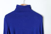最新kookai多色半高领高领翻领贴身修身针织衫打底衫100%独家 价格:168.00