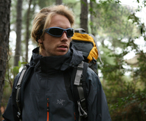 专柜正品 ARCTERYX/始祖鸟 冲锋衣 男女款 户外登山服 保暖防风雨 价格:338.00