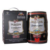 原装 进口啤酒德国 巴伐利亚州埃尔巴赫 黑啤 5L桶装黑啤酒 特价 价格:158.00