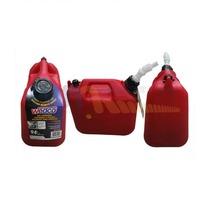 包邮5升10升20升25升WEDCO汽油箱20升柴油桶WEDCO沃德塑料油桶 价格:136.98