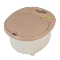鼎泰足浴盆洗脚盆泡脚盆按摩加热全自动深桶足浴器 特价正品包邮 价格:285.00