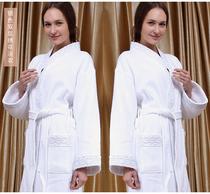 『康尔馨正品』顶级精品 五星级酒店加厚浴衣 浴袍/睡衣 埃及棉 价格:199.00