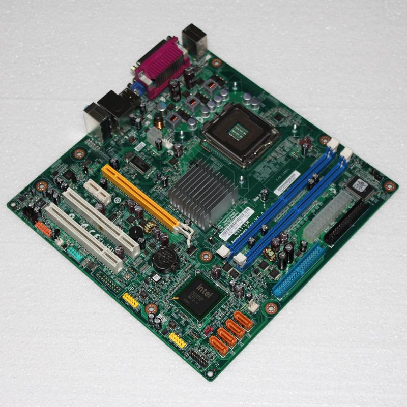 精联想G31主板 联想G31T-LM L-IG31A 扬天T4900V 启天M6900 9703 价格:280.00