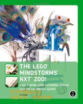 The LEGO MINDSTORMS NXT Zoo!: An Unofficial Kid-friendly G 价格:160.20