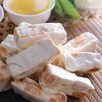 四份包邮 健智星苦荞麦牛轧糖 无糖食品专卖店 糖尿病人吃的糖 价格:13.50