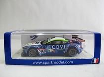 三湘 SPARK 1:43 阿斯顿马丁Aston Martin DBR9 2011 车模 SF027 价格:380.00