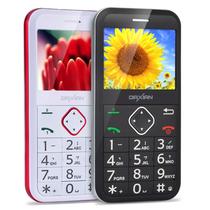Daxian/大显GS123大字体 老人手机 老年手机大屏大声老人机正品 价格:118.00