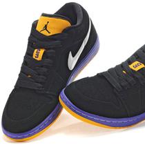 耐克乔丹篮球鞋 正品折扣乔1代低帮板鞋nike男鞋休闲鞋室外运动鞋 价格:339.30