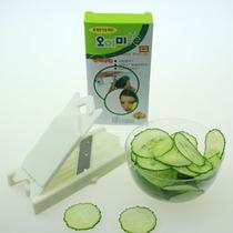 带镜子黄瓜美容切片器瓜果切片器切黄瓜片器面膜美容刀 满9.9包邮 价格:2.30