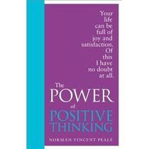 ☆正版☆The Power of Positive Thinking. Norman Vincen☆包邮 价格:100.50
